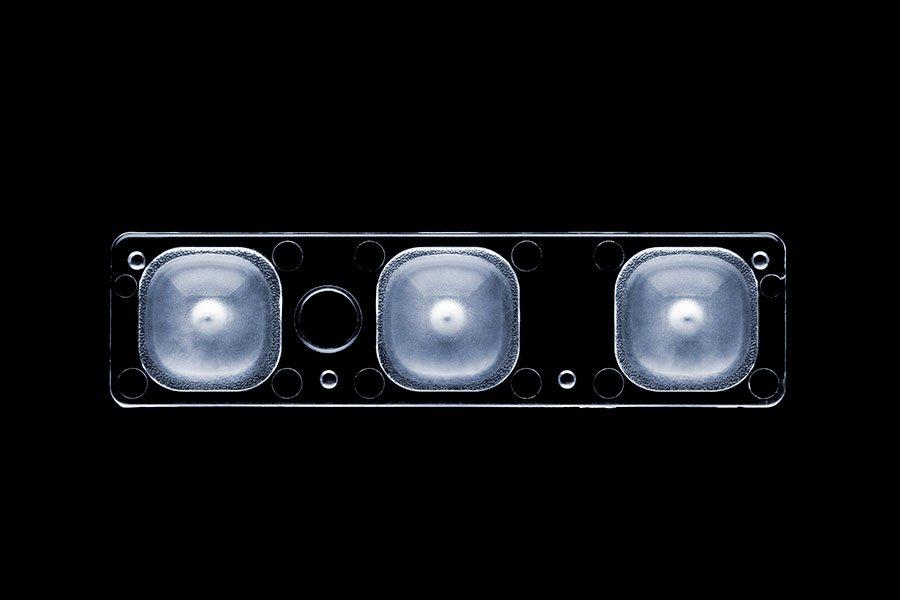 Lettrage (enseigne) Lumineux Utilisant Des LEDs Lumileds