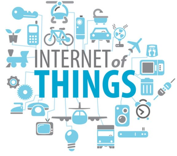 Internet-of-thing